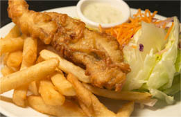 Our Famous Seafood Platters Come With French Fries Home Made Coleslaw Tartar Sauce Lemon And 3 4 To 1 Lb Of Wver Fish You Would Like
